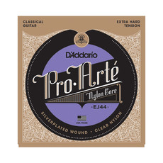 D'addario D'Addario Ej44 Classical Extra Hard Tension
