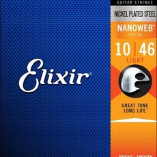 Elixir Elixir Light Nano Elec 12052