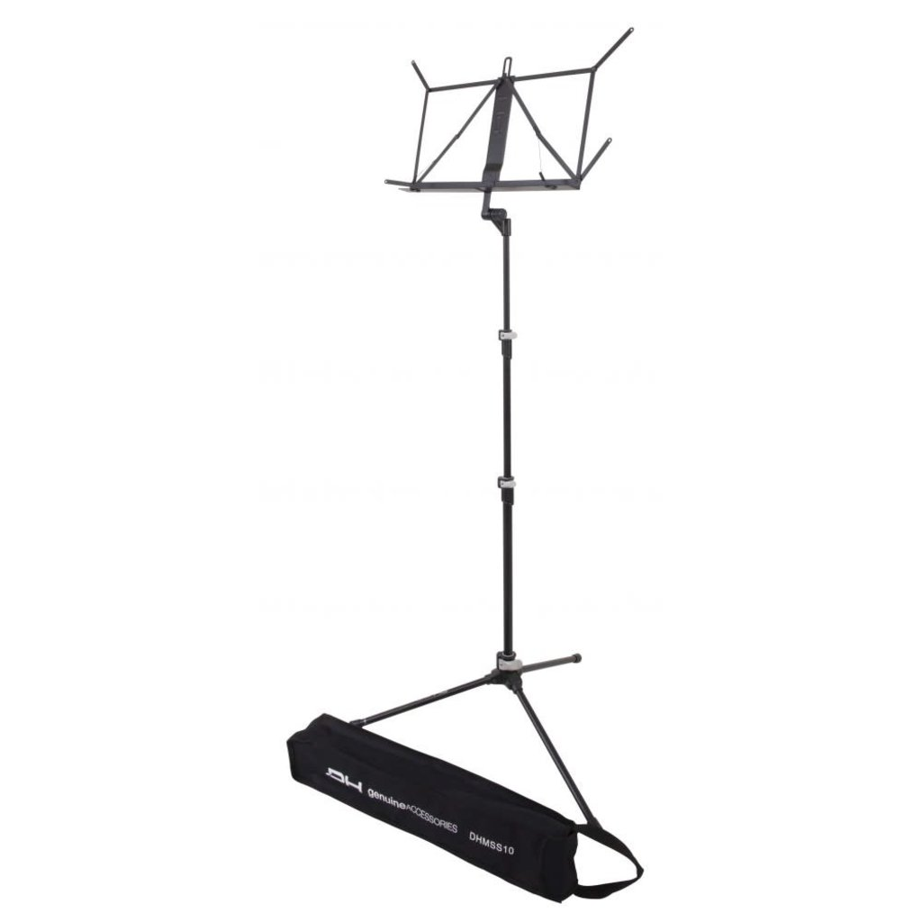 DH DHMSS10 Folding Music Stand