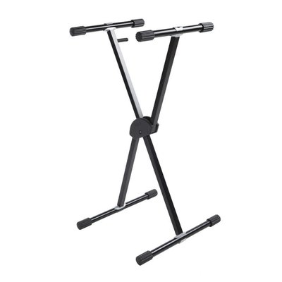 DH DHKS40 Single X Keyboard Stand