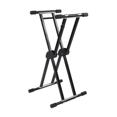 DH DHKS50 Double X Keyboard Stand