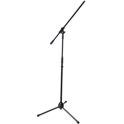 Solutions Solutions SMICS-B-BLK Mic Stand
