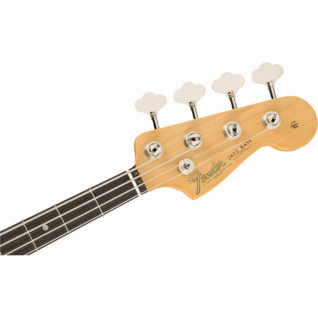 Fender Fender Rare Wood Ltd. Flame Ash Top Jazz Bass