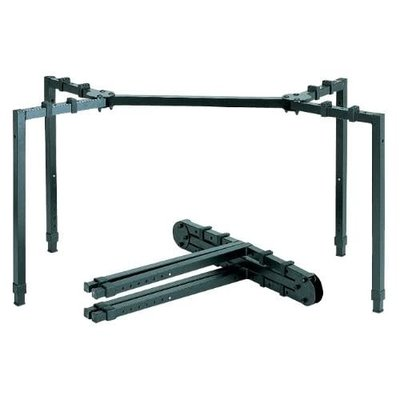 Quik Loc Quik Lok WS550 Four Legged Keyboard Stand