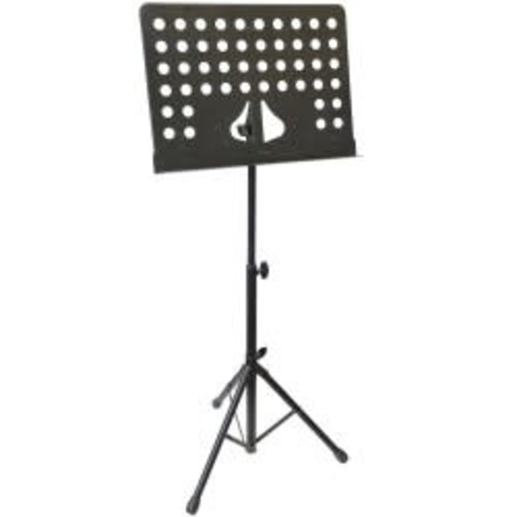 Solutions SMS-C-BLK Concert Music Stand