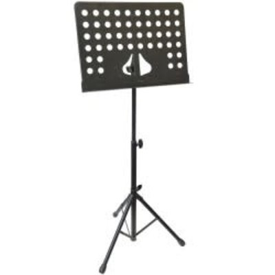 Solutions Solutions SMS-C-BLK Concert Music Stand