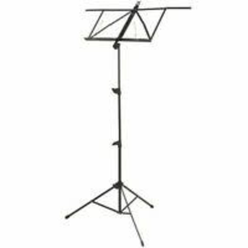 Small Music Stand ST-SMS1X-BK