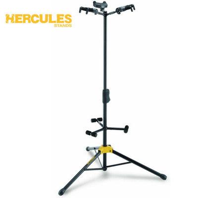Hercules Hercules GS432B Triple Guitar