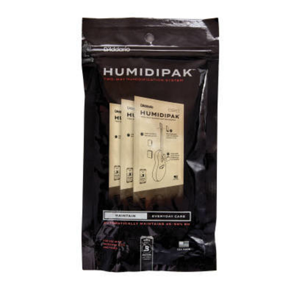 D'addario D'addario Humid Refill PW-HPRP-03
