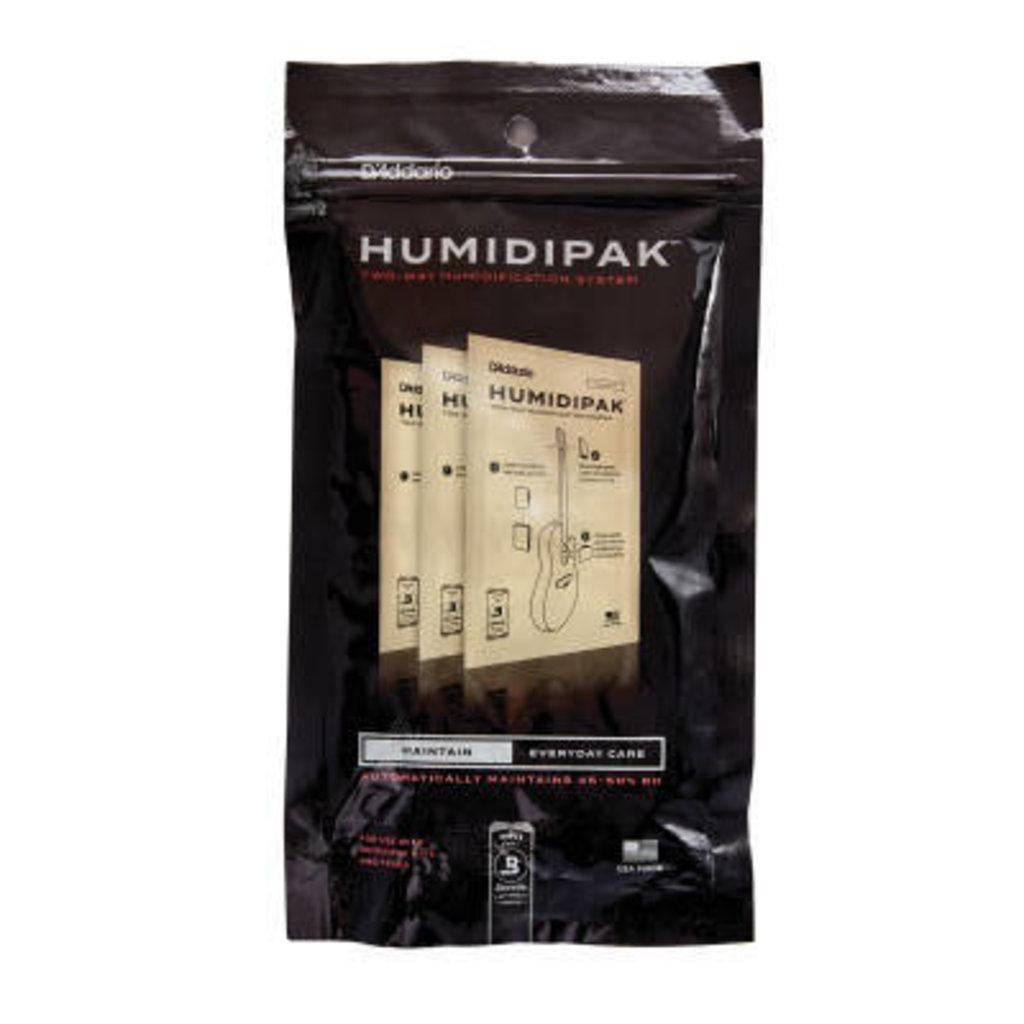 D'addario D'addario Humidifier Refills PW-HPRP-03