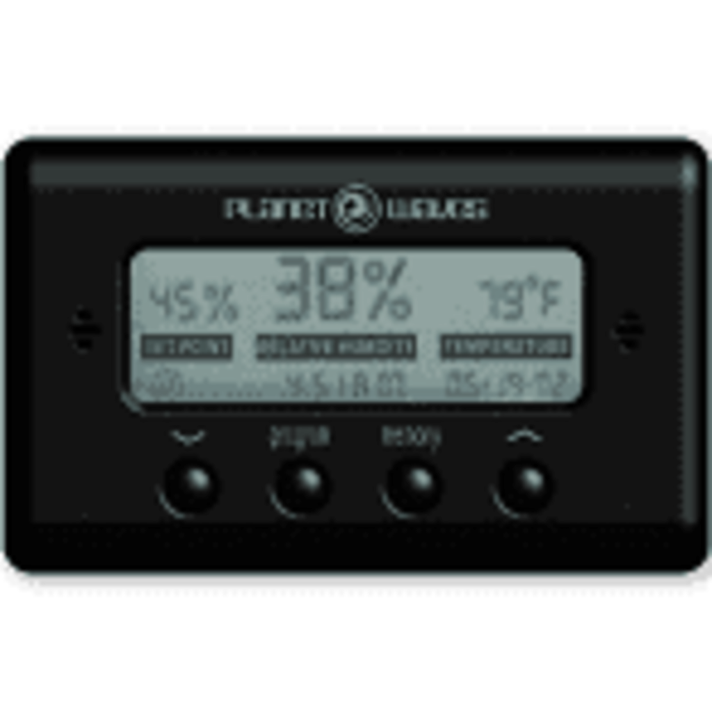 D'addario D'addario PW-HTS Humidity and Temperature Sensor Hygrometer