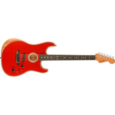 Fender Fender Acoustasonic Strat Dakota Red w/Bag