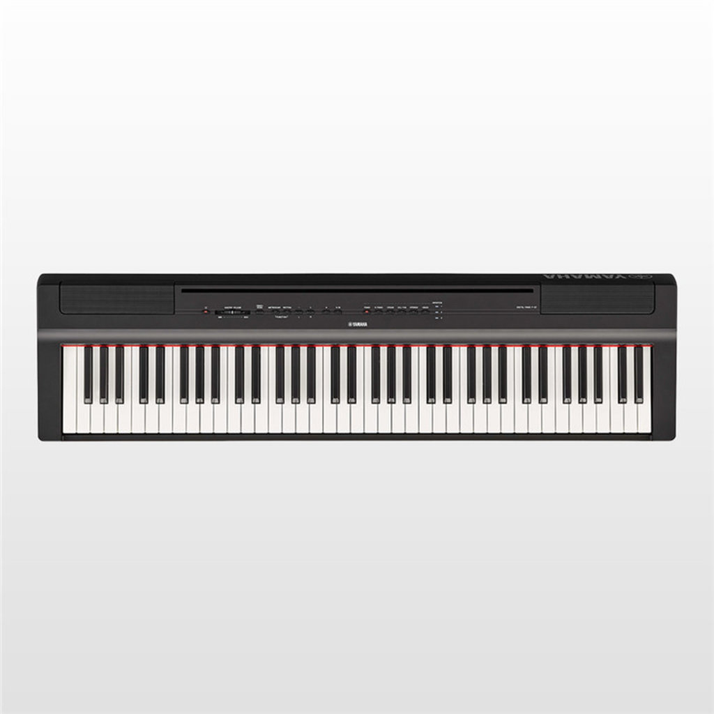 Yamaha Yamaha P121 Digital Piano Black
