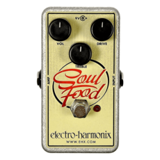 Electro-Harmonix Electro-Harmonix Soul Food Overdrive