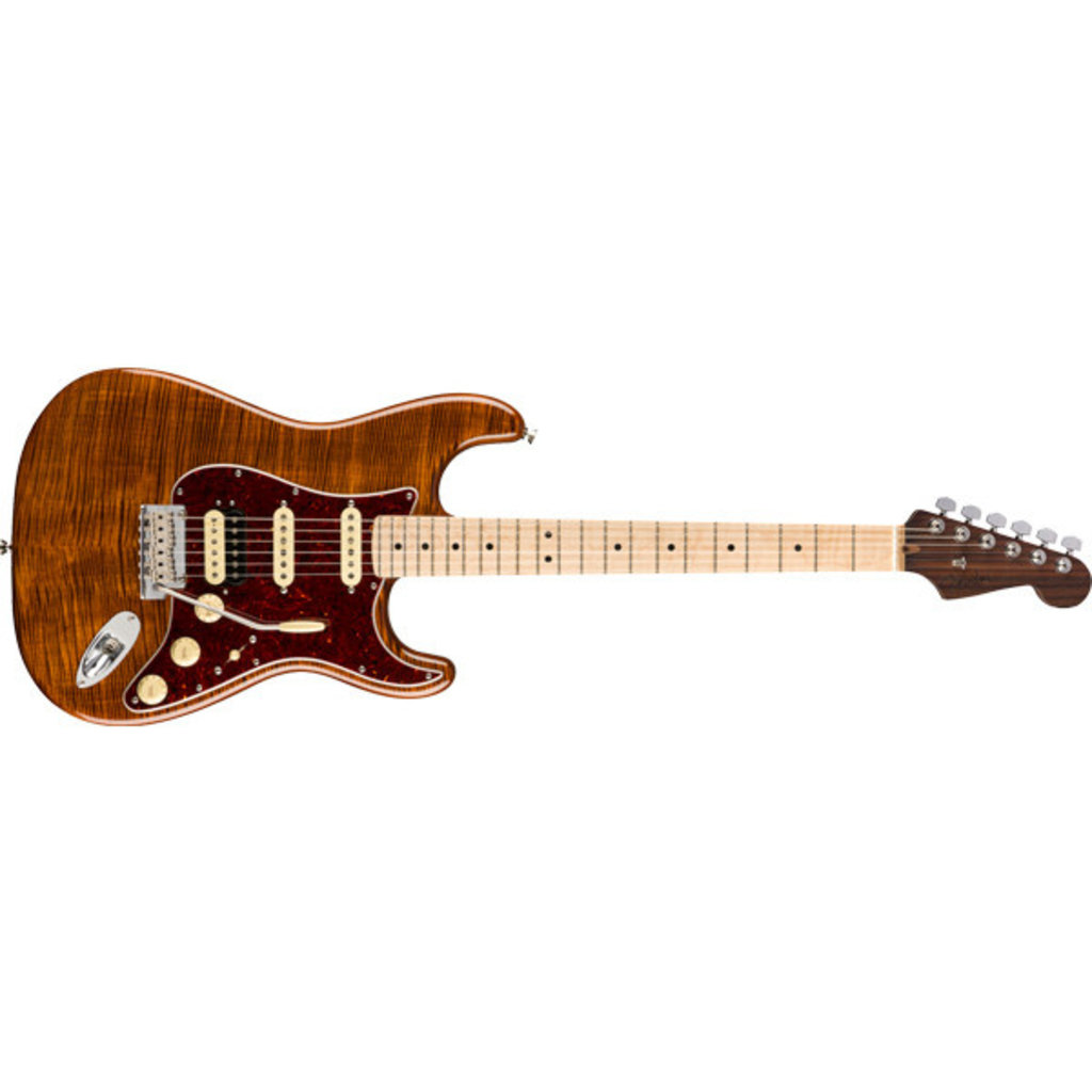 Fender Fender Rare Wood Ltd. Flame Maple Top Strat