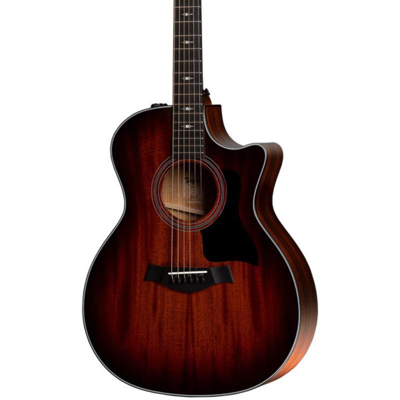 Taylor Guitars Taylor 324ce Acoustic Guitar