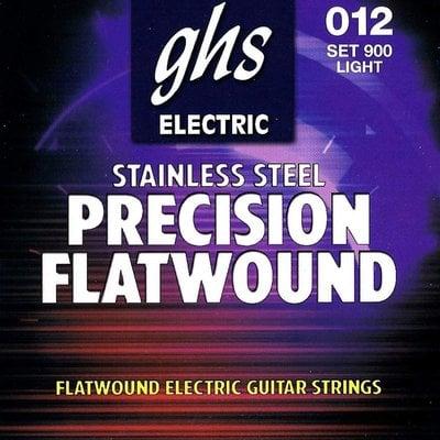 GHS Ghs 900 Light Flatwnd Elec