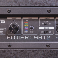 Line 6 Line 6 Power Cab 112 plus Guitar Speaker