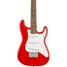 Fender Fender Squier Mini 3/4 Electric Red