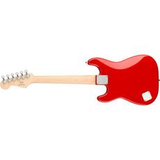 Fender Squier Mini 3/4 - Electric Red