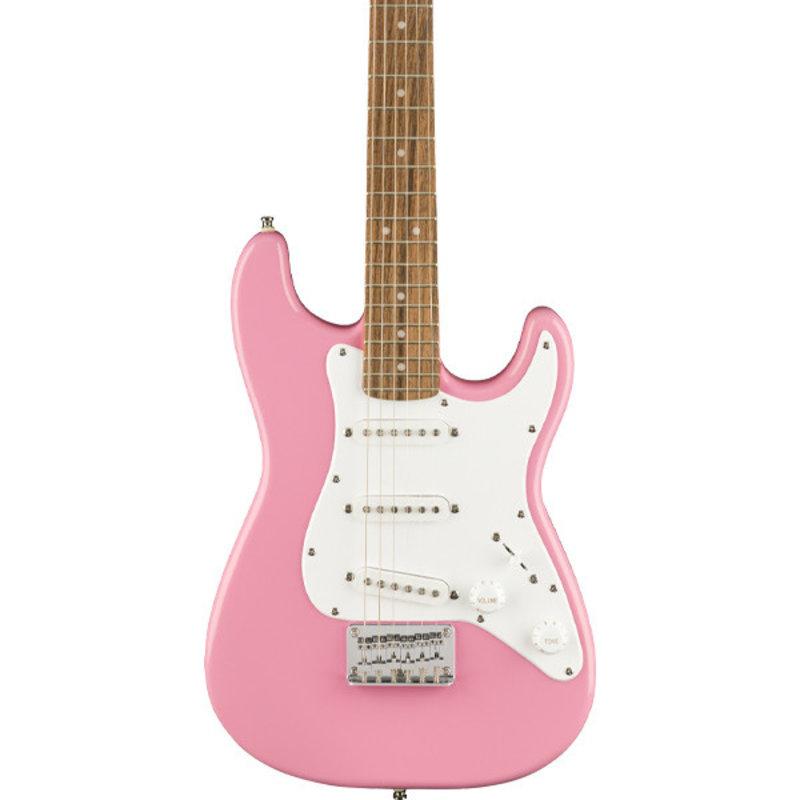 Fender Squier Mini 3/4 Electric Pink