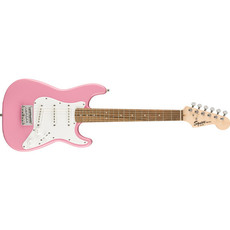 Fender Fender Squier Mini 3/4 Electric Pink