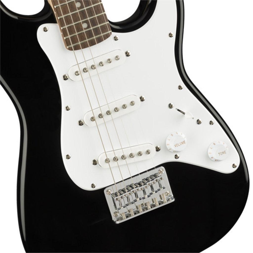 Fender Fender Squier Mini 3/4 Electric Black