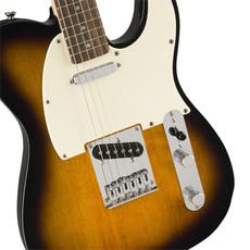 Fender Fender Squier Bullet Telecaster LF Brown Sunburst