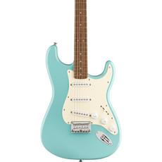 Fender Fender Squier Bullet Stratocaster HT - Tropical Turquoise