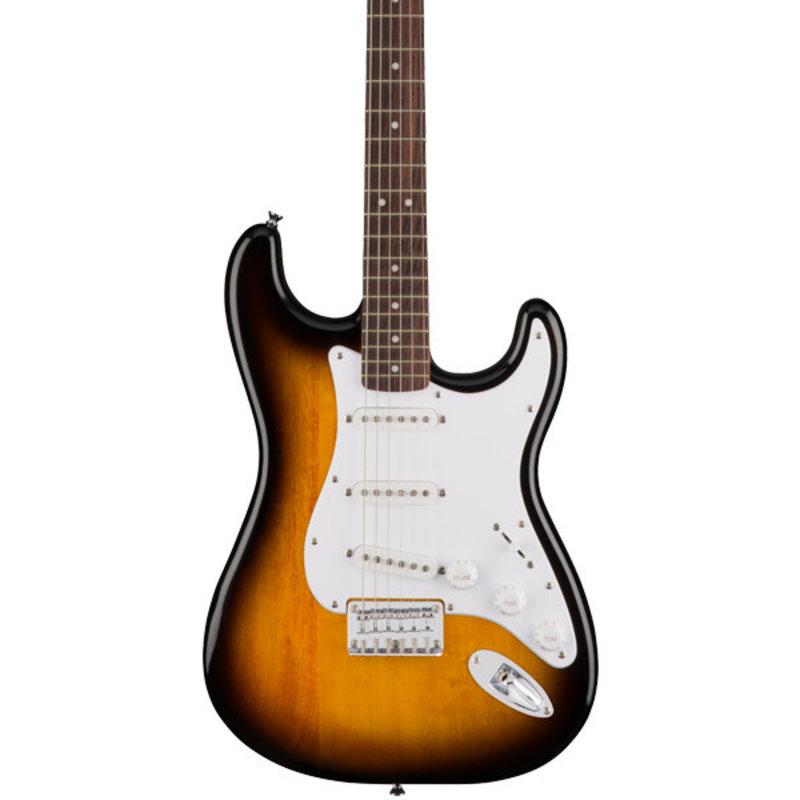 Fender Fender Squier Bullet Stratocaster HT - Brown Sunburst
