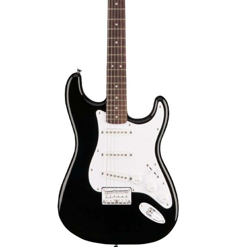 Fender Fender Squier Bullet Stratocaster HT - Black