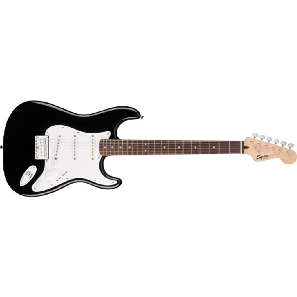 Fender Fender Squier Bullet Stratocaster HT Black