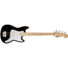 Fender Fender Squier Bronco Short Scale Bass Black