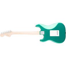 Fender Fender Squier Affinity Series™ Stratocaster® HSS Race Green