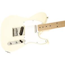Fender Fender Squier Affinity Tele Artic White