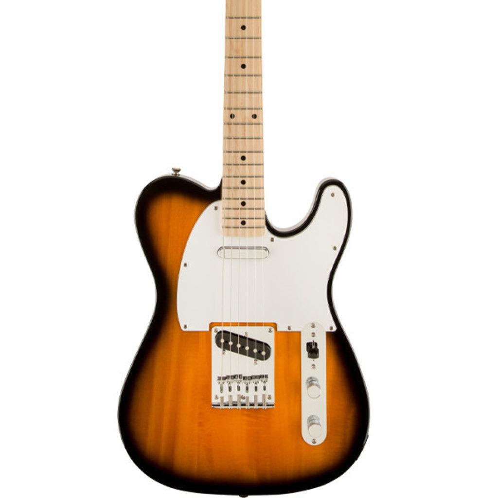 Fender Fender Squier Affinity Tele 2TSB