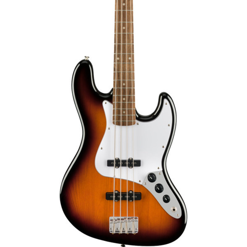 Fender Fender Squier Affinity Jazz Bass