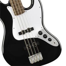 Fender Fender Squier Affinity Jazz Bass - Maple Neck Black
