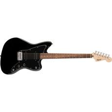 Fender Fender Squier Affinity Jazzmaster HH LRL Black