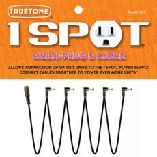 Visual Sound Truetone - VS-MC5 1 Spot Multi Cable 5