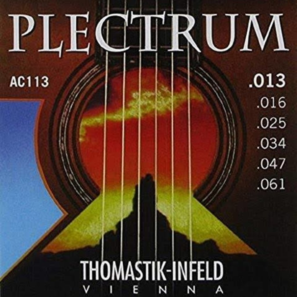 Thomastik-infeld Plectrum strings 13-61 AC113
