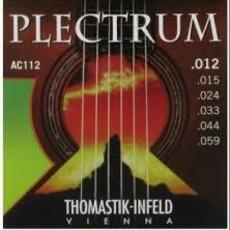 Thomastik-infeld Plectrum strings 12-59 AC112