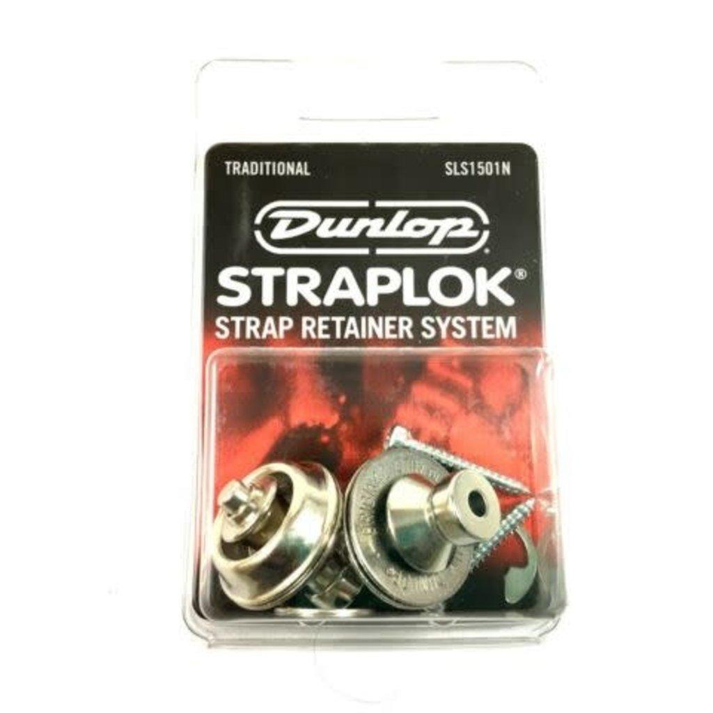 Jim Dunlop Strap Lock (Nickle) SLS1401N