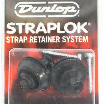 Jim Dunlop Jim Dunlop Strap Lock Black SLS1033BK