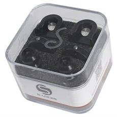 Schaller Straplock Black SCH14010401