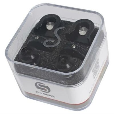 Schaller Schaller Straplok Black SCH14010401