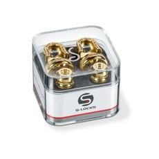 Schaller Straplock Gold SCH14010501