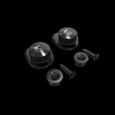 D'addario D'addario NS Strap Lock System - Black