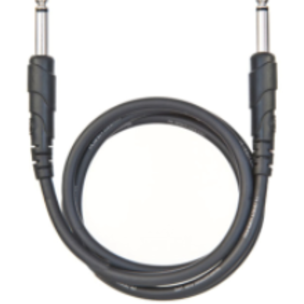 D'addario D'addario 3ft Patch Cable PW-CGTP-03