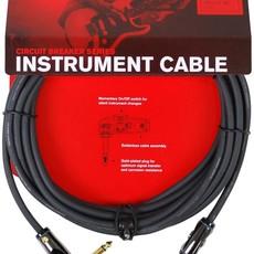 D'addario D'addario Circ Breaker Cable PW-AGRA-20 (Momentary Switch)